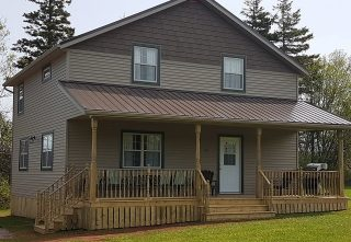 Pei Vacation Cottages For Rent Pei Summer Rental Cottages