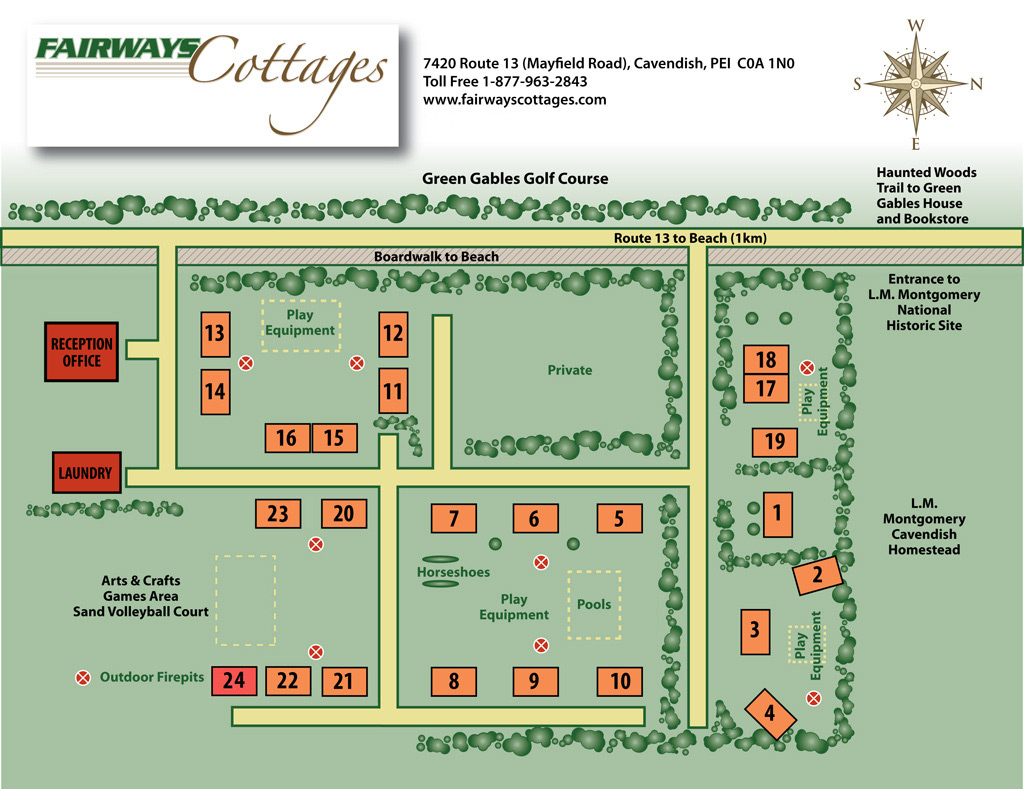fairways_cottages_site_map_2018